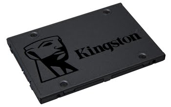 Kingston Technology A400 SSD 120GB SATA III