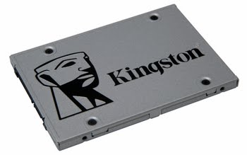 Kingston Technology SSDNow UV400 240GB Desktop/Notebook Upg. Kit SATA III