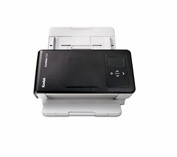 Kodak ScanMate i1150 ADF 600 x 600DPI A4 Zwart