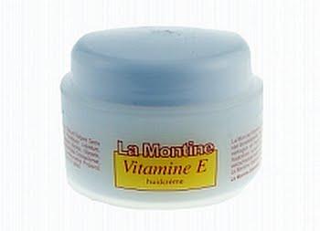 La Montine Vitamine E Huidcreme 40ml