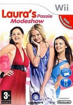 Laura's Passie Modeshow (Nintendo Wii)