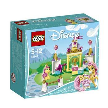 LEGO Disney Princess Petite's koninklijke stal 41144