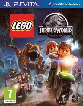 LEGO Jurassic World (PS Vita)