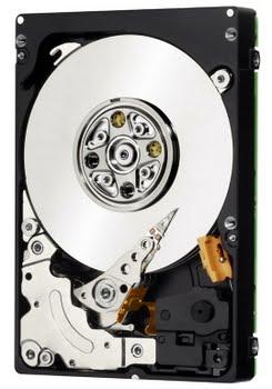 Lenovo 01DE355 1800GB SAS interne harde schijf