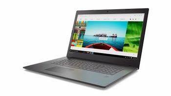 "Lenovo IdeaPad 320 2.50GHz i5-7200U 17.3"" 1920 x 1080Pixels Zwart Notebook"