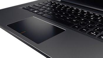 "Lenovo IdeaPad Yoga 510-14 2.50GHz i5-7200U 14"" 1920 x 1080Pixels Touchscreen Wit"