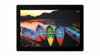 Lenovo TAB 3 10 Business 32GB Zwart