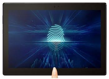 Lenovo TB-X704F 16GB Zwart tablet