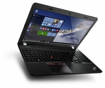 "Lenovo ThinkPad E560 2.3GHz i5-6200U 15.6"" 1920 x 1080Pixels Zwart"