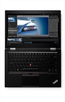 "Lenovo ThinkPad X1 Carbon 2.5GHz i7-6500U 14"" 1920 x 1080Pixels 3G 4G Zwart"