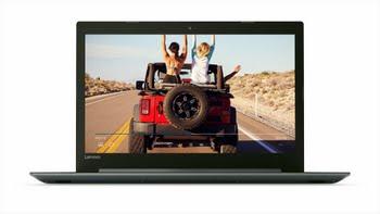 """Lenovo V V320 2.00GHz i3-6006U 17.3"""" 1600 x 900Pixels Grijs Notebook"""