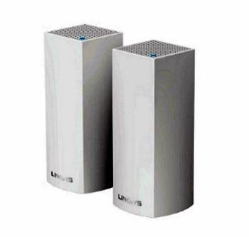 Linksys Velop Multiroom Wifi (set van 2)