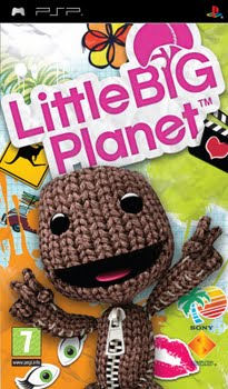 Little Big Planet (Sony PSP)