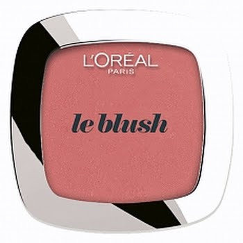 Loreal Paris Accord Parfait Blush 163 Nectarine