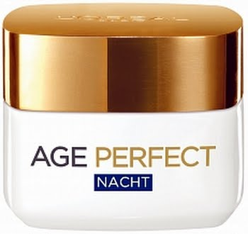 Loreal Paris Dermo Expertise Age Perfect Nachtcreme 50ml