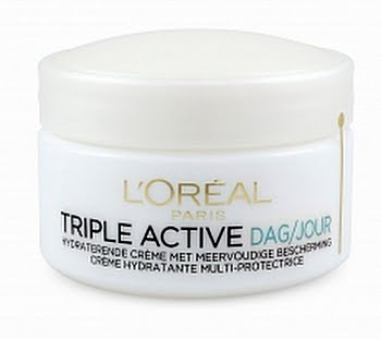 Loreal Paris Dermo Expertise Triple Active Dagcreme Normale Huid 50ml