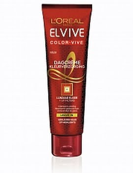 Loreal Paris Elvive Color Vive Dagcrème 150ml