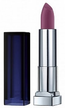 Maybelline Color Sensational Lipstick 885 Midnight Merlot