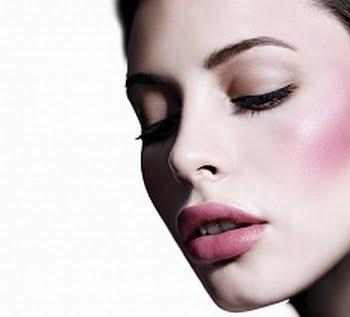 Maybelline Face Studio Heat Blush 1
