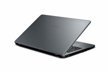 "MEDION AKOYA P6667-i5-256F8 2.3GHz i5-6200U 15.6"" 1920 x 1080Pixels Antraciet Notebook"