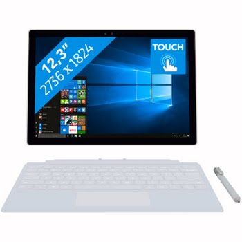 Microsoft Surface Pro 4 - i7 - 16 GB - 512 GB