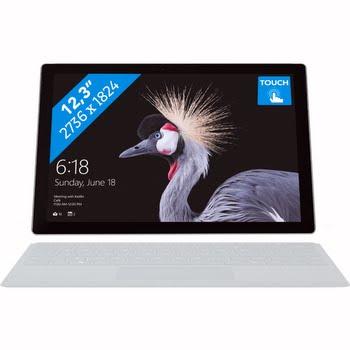 Microsoft Surface Pro - i5 - 4 GB - 128 GB