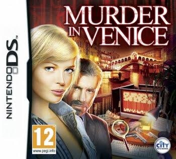 Murder in Venice (Nintendo DS)