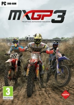 MXGP 3 (PC)
