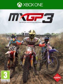 MXGP 3 (Xbox One)