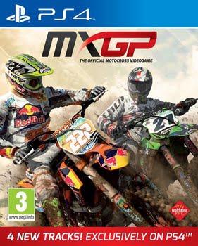 MXGP (PS4)
