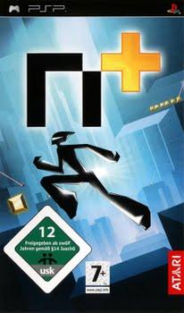 N+ (Sony PSP)