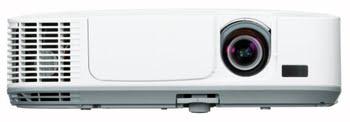 NEC M271X 2700ANSI lumens 3LCD XGA (1024x768) Draagbaar Wit