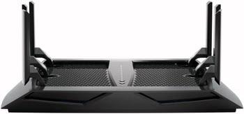 Netgear Nighthawk R8000 X6 AC3200 Tri-Band WiFi Router