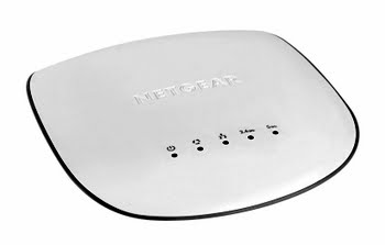 Netgear WAC505 1200Mbit/s Power over Ethernet (PoE) Wit WLAN toegangspunt