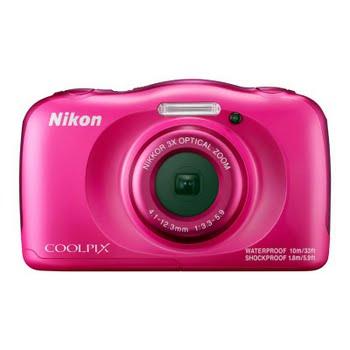Nikon W100 Roze