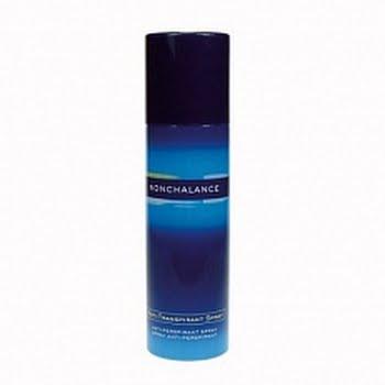 Nonchalance Deodorant Deospray Anti Transpirant Vrouw 200ml