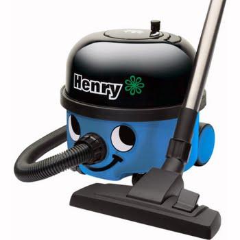 Numatic HVR-181 Henry Eco
