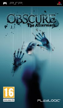 Obscure the Aftermath (Sony PSP)