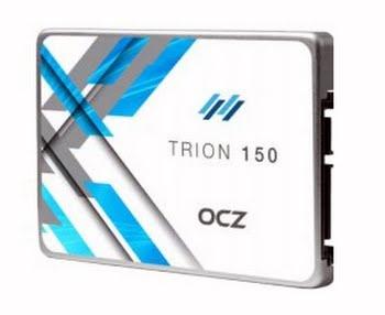 OCZ Storage Solutions Trion 150 SATA III
