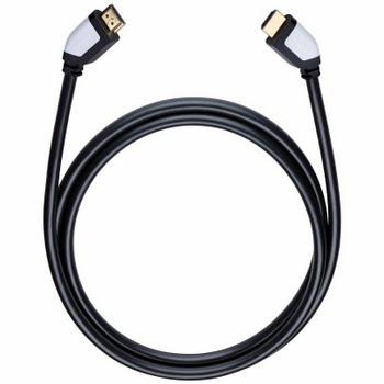Oehlbach Haakse HDMI Kabel 1,7 m