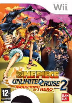 One Piece Unlimited Cruise 2 (Nintendo Wii)