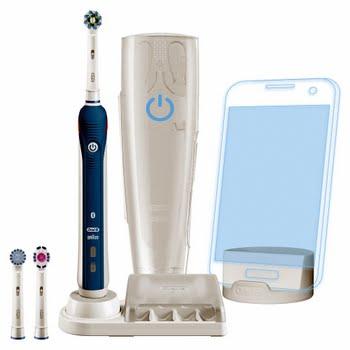 Oral-B PRO Smart Series 5000 Elektrische Tandenborstel