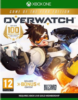 Overwatch (Game of the Year Edition) (Xbox One)