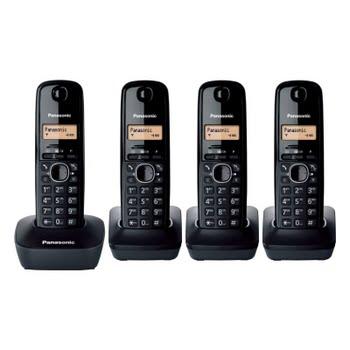 Panasonic KX-TG1614 Quatro