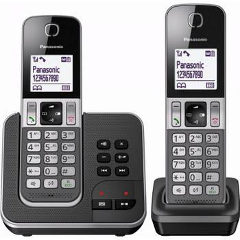 Panasonic KX-TGD322NLG