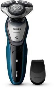 Philips AquaTouch elektrisch scheerapparaat, nat/droog S5420/06 scheerapparaat
