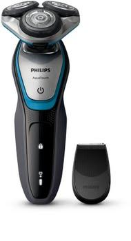 Philips AquaTouch elektrisch scheerapparaat, nat/droog