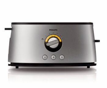Philips Avance Collection Broodrooster HD2698/00