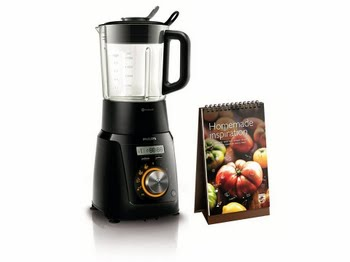 Philips Avance Collection Cooking Blender HR2099/90