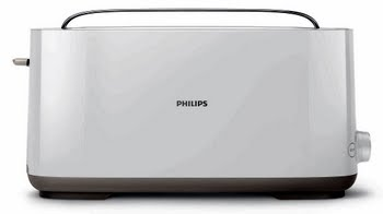 Philips Daily Collection Broodrooster HD2590/00